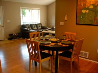 3BR/2BA (Port Townsend) - Olympic Vacation Rentals - Port Townsend vacation rentals