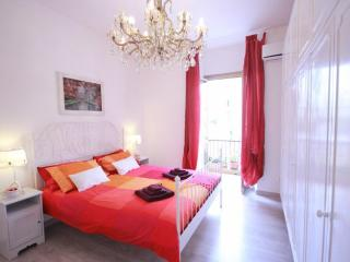 New Charming 5 min. by subway to St. Peter - Emilia-Romagna vacation rentals