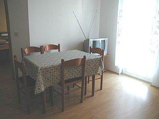 Apartments Dolores - 21311-A3 - Povljana vacation rentals