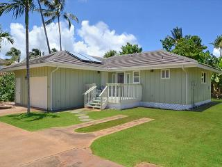 POIPU 2bd/2 ba detached cottage, a/c, beaches/pool/spa/tennis, garage - Koloa-Poipu vacation rentals