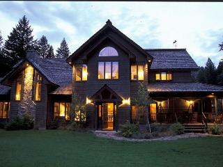 Big River Lodge Main House - Gallatin Gateway vacation rentals