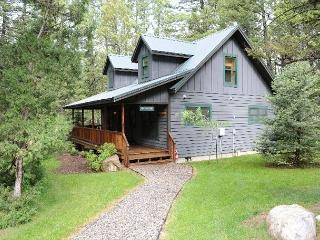 Big River Lodge - Gallatin Cabin - Gallatin Gateway vacation rentals