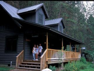 Big River Lodge - Yellowstone Cabin - Gallatin Gateway vacation rentals