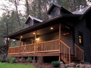 Big River Lodge - Firehole Cabin - Gallatin Gateway vacation rentals