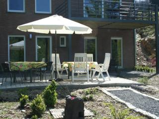 Nice holiday house in historical surrounding - Belgium vacation rentals