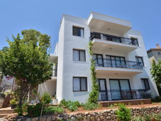Mimas Garden Aparts, - Vacation Rental at Aegean - Izmir vacation rentals