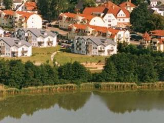 LLAG Luxury Vacation Apartment in Bansin - 538 sqft, sunny, natural, bright (# 3939) - Usedom Island vacation rentals