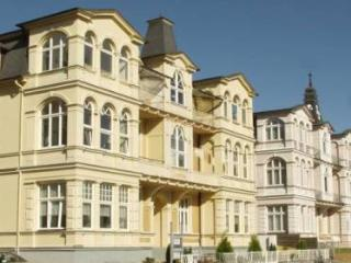 LLAG Luxury Vacation Apartment in Bansin - 969 sqft, sunny, natural, bright (# 3940) - Usedom Island vacation rentals
