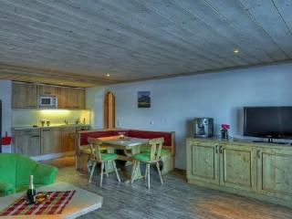 Vacation Apartment in Riezlern - 732 sqft, spacious, modern, nice view (# 3948) - Kleinwalsertal vacation rentals