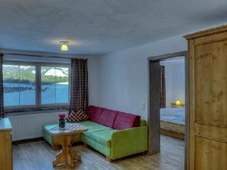 Vacation Apartment in Riezlern - 474 sqft, spacious, modern, nice view (# 3950) - Kleinwalsertal vacation rentals