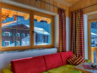 Vacation Apartment in Riezlern - 753 sqft, spacious, modern, nice view (# 3952) - Kleinwalsertal vacation rentals