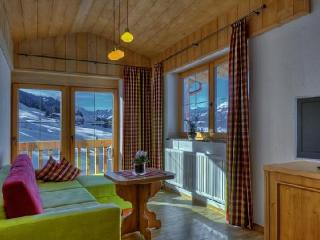 Vacation Apartment in Riezlern - 753 sqft, spacious, modern, nice view (# 3953) - Kleinwalsertal vacation rentals