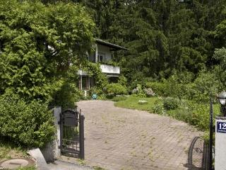 House on the edge of the forest - Villach vacation rentals