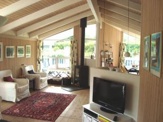 Very charming house, combine Copenhagen and nature - Halsnaes Municipality vacation rentals