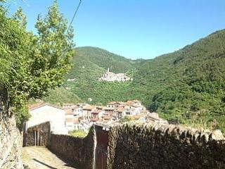 Charming Medieval house, stunning mountain views - Pigna vacation rentals
