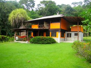 Secluded Beach Home on 20 Acre Property - Cabo Matapalo vacation rentals