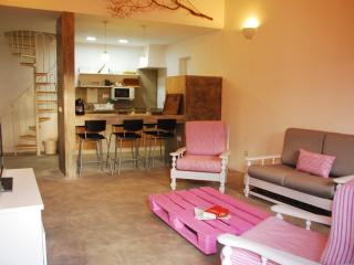 The Pink Pallet house. 5 minutes from the beach. - Vila do Bispo vacation rentals