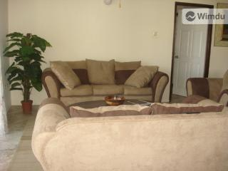 Sungold House, Heywoods, St. Peter-3-bedroom apt - Saint Peter vacation rentals