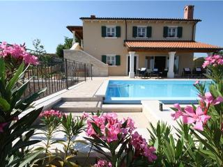 Newly built holiday house for 8 persons, with swimming pool , in Porec - Porec-Kufci vacation rentals