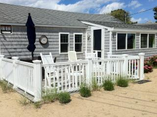 Beautifully renovated quintessential  beach cottage - Dennis Port vacation rentals