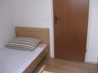 Spacious 2 BDR apt with AC - Rabac vacation rentals