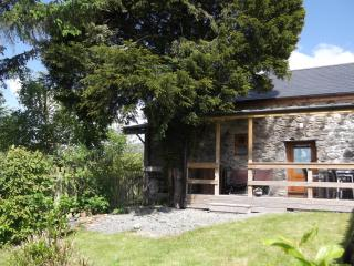BELLE VUE 4 star pet-friendly family cottage - Mid Wales vacation rentals