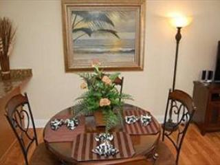 Beautiful 2 Bd/ 1.5 Bth 2 Story Condo Just a Short Walk to the Beach OS-103 - Mississippi vacation rentals