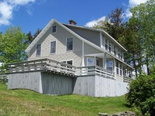 East Rising - Orrs Island vacation rentals