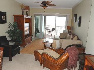 Beautiful 2 Bedroom / 2 Bathroom Condo Directly on the Beach SB-608 - Mississippi vacation rentals
