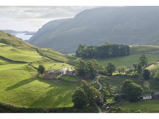 Hause Hall - Lake District National Park - Lake District vacation rentals