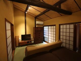 Nodoka-An-Centrally Located Tranquil Cottage - Kinki vacation rentals