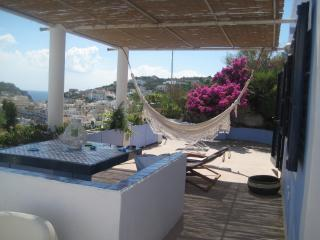 PONZA - the painter's house - Lazio vacation rentals