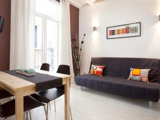 Argenters - modern and near Arc de Triomf in Born - Barcelona vacation rentals
