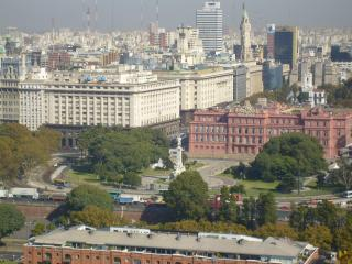 Puerto Madero - River View - Piso 29 -Buenos Aires - Capital Federal District vacation rentals