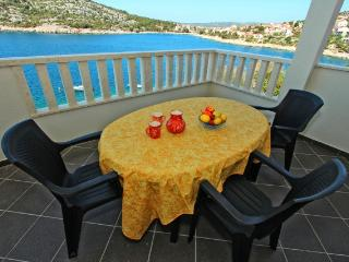 Apartments Tonkica - 28241-A6 - Razanj vacation rentals