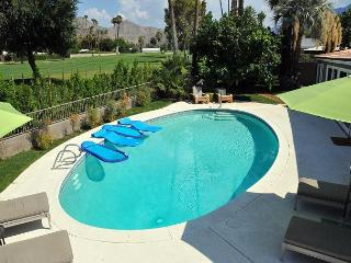 Star Gazer ~ Amazing Property right on the 8th Fairway!! - Palm Springs vacation rentals