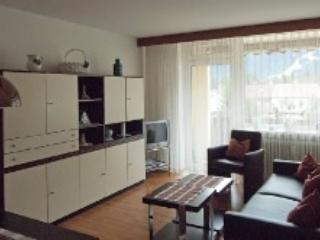 Vacation Apartment in Pfronten - 431 sqft, central, quiet, KönigsCard incuded (# 3955) - Pfronten vacation rentals