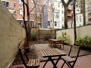 2 bed 2 bath near the park! #8526 - New York City vacation rentals