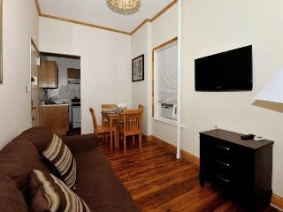 Beautiful 1 Bedroom East Side - 8442 - New York City vacation rentals