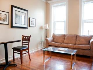 West Side 1 Bed 1 Bath ****8259 - New York City vacation rentals