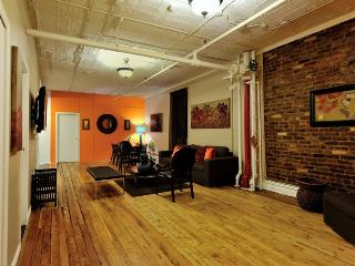 4bed 2bath Loft in Chelsea ! #8619 - New York City vacation rentals
