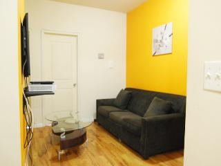 Uptown East 4 Bedroom #8522 - New York City vacation rentals