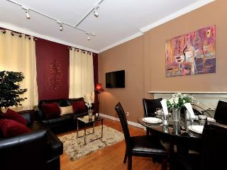 BloomingDales 3 bed 1 bath ** 8418 - New York City vacation rentals