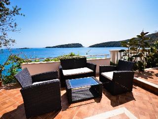 One of a kind  beach house with private beach near Dubrovnik - Dubravka vacation rentals