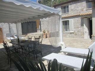 Old fisherman's house recently renovated on the sea - Lucca vacation rentals