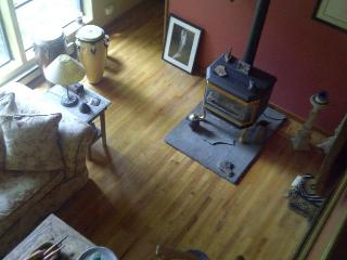 Woodstock Home - fully equipped with all comforts - Catskills vacation rentals