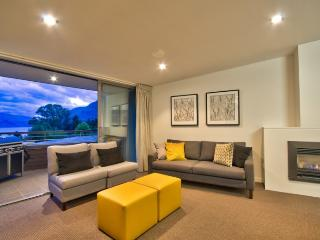 Lomond Views - New Zealand vacation rentals