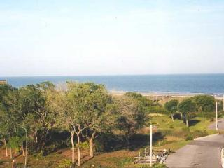 Admirals Row 434 *Oceanview* 100 Yards to Beach * Great Family Resort! - Shipyard Plantation vacation rentals