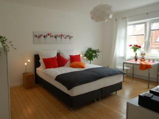 Vacation Apartment in Hannover - 355 sqft, modern, stylish, central, quiet (# 3970) - Lower Saxony vacation rentals