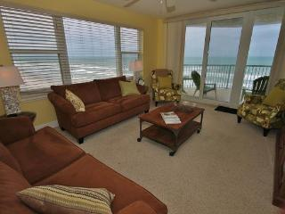 Daytona Beach Oceanfront Summertime Stunner! - Daytona Beach vacation rentals